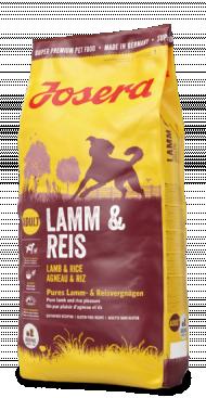 LAMB&RICE